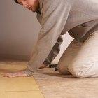 Como restaurar seu piso laminado