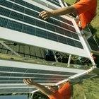 How to Plot Solar Cell I-V Characteristics With Load Line