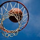 Regras de reposição de bola no basquete