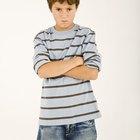 Actividades para niños con problemas de conducta