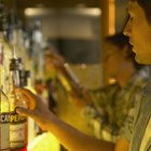 Por quanto tempo se pode deixar uma garrafa de bebida aberta?