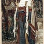 Como fazer fantasias bíblicas de Maria e José