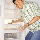 Qual a diferença entre uma geladeira e um ar condicionado?