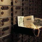 Consejos para abrir la caja fuerte Mosler