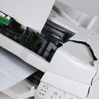 Tinta de impressora é tóxica?