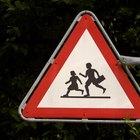Cómo enseñarle a tus hijos acerca del peligro