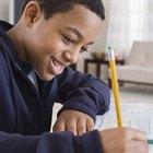 Actividades para escribir oraciones