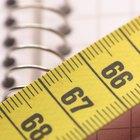 Cómo reparar una cinta métrica de construcción