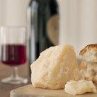 Sustitutos del queso pecorino romano