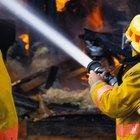 Qualidades de um bombeiro