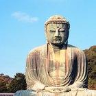 O papel dos homens no Budismo