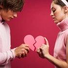 ¿Cómo saber si mi novia me será infiel?