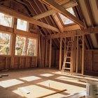 Métodos y materiales en el proceso de construcción de una casa