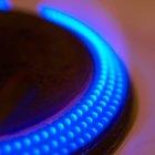 Cómo construir una estufa de leña con un tambor