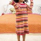 Cómo construir la confianza en sí mismo en los niños
