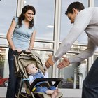 Baby's day out: 11 ideas for getting out and about