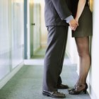 How to Handle a Workplace Romance as a Manager
