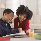 Jogos que ensinam as crianças a socializar