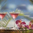 Misturas de bebidas fáceis e baratas