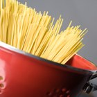 10 different types of pasta
