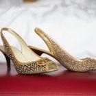 Soluções caseiras para que seus pés não escorreguem nos sapatos
