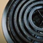 Cómo reparar el quemador de una cocina eléctrica Whirlpool
