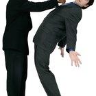 Cómo detener a un abusador en el trabajo