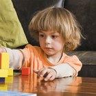Las etapas en el comportamiento de los niños