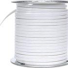Cómo estimar la cantidad de cable en un carretel