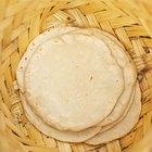 Cómo conseguir tortillas crujientes