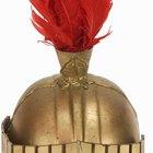 What Is a Roman Helmet?