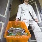 Impacto de la reducción de basura y el reciclado en la sociedad