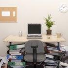 Las ventajas de la ergonomía para los trabajadores de oficina