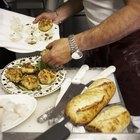 ¿Cuánto dinero gana un chef profesional?