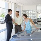 Do Both Parties Have to Be Present to Sell a Car?