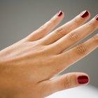 Cómo hacer que tus uñas crezcan con mayor rapidez