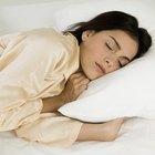 10 Foods to help you sleep like a baby
