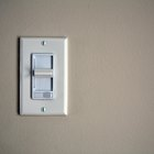 How to test a dimmer switch
