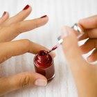 Cómo fortalecer las uñas después de haberte quitado las uñas postizas
