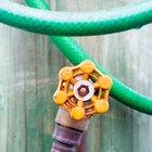 Como eliminar ar preso no encanamento de água