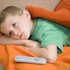 Efectos de los medios visuales en el comportamiento de los niños