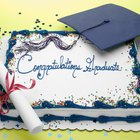 What Do You Write on a Graduation Cake?