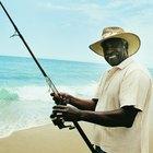 Los mejores lugares para pescar en Galveston