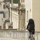 Las mejores bicicletas de paseo para una mujer