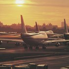 What is the temperature in aircraft cargo?