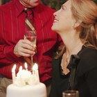 Ideias para uma festa de aniversário de 45 anos