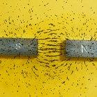 Como remover limanhas de ferro de ímãs