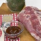 Cómo preparar salchichas con salsa barbacoa casera