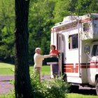 Declaring a Motor Home as a Second Home on Federal Tax Returns