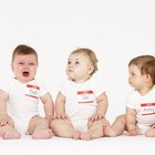 Etapas del desarrollo del lenguaje de los bebés
